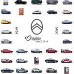 Onderdelen overig Citroën